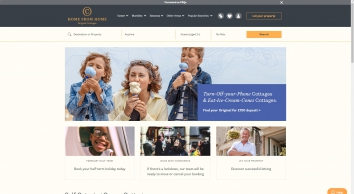 Home from Home | Holiday Cottages in Port Eynon & Horton