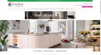 Homefront Design Uk