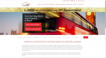 Estate And Letting Agents in Marylebone, Central London , Kensington - Home Fullstop