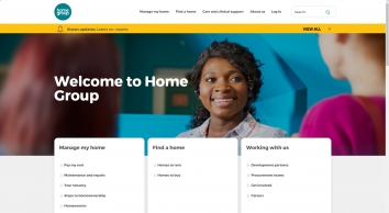 Home Group | Home