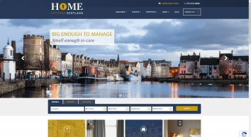 Home Lettings Scotland Letting Agents in Lasswade - Lettings