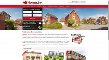 Homelink Estate & Letting Agents Ltd
