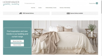 homemaker-bedding.co.uk