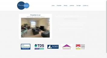 The Home Management Co Ltd