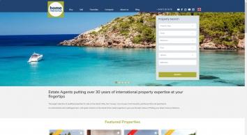Home Menorca, Menorca