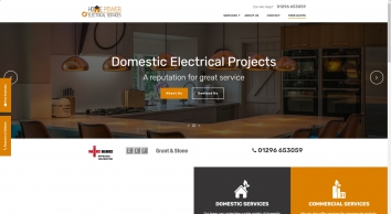 Home Power Services