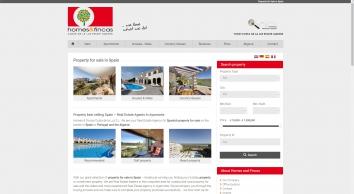Property Sale Spain