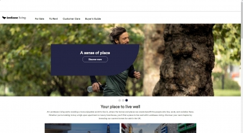 homes by lendlease