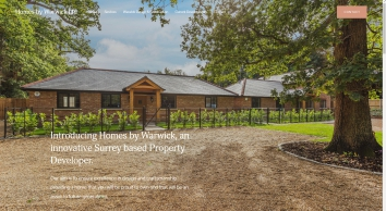 Homes By Warwick
