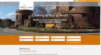 Homesearch Direct | Estate Agents in Carlisle, Cumbria