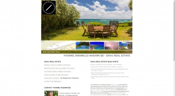 Home Shoppe Hawaii LLC - OAHU REAL ESTATE