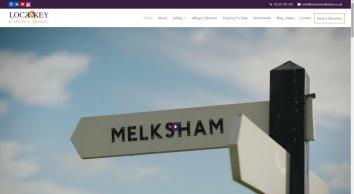 Lock Key Independent Estate Agents, Melksham