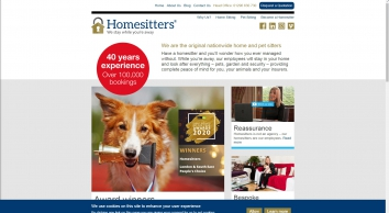 Homesitters Limited