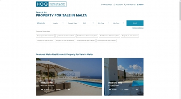 Homes of Quality, Sliema