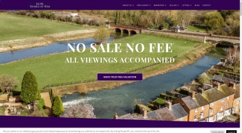 Homes on Web Ltd, Milton Keynes