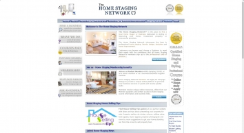 Home Staging Consultants