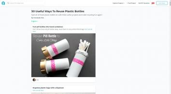 30 Useful Ways To Reuse Your Plastic Bottles | Hometalk