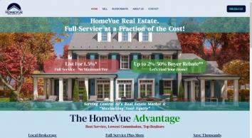 NJ Home Buyers Rebate - HomeVue Real Estate LLC