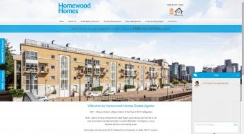 Homewood Homes Estate Agents