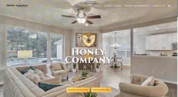 Honey Dunlap Real Estate Design and Construction