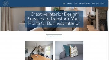 Honey Interior Design