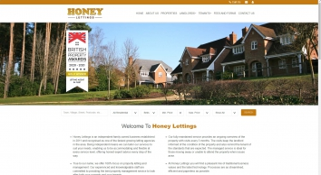 Honey Lettings