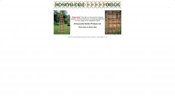 HONEYSUCKLE GARDEN PRODUCTS
