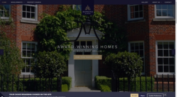 Hopkins Homes build new homes in Suffolk, Norfolk, Essex & Cambridgeshire