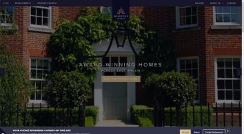 Hopkins Homes - Oliver\'s Grove