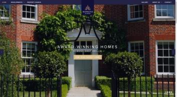 Hopkins Homes Limited