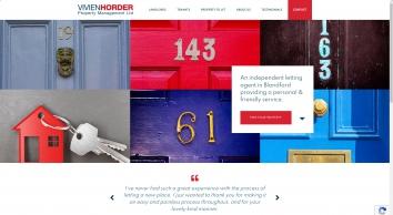 Vivien Horder Property Management