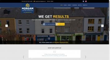 Horgan Properties, Listowel