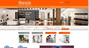 Horizon Estate Agents, Rochford