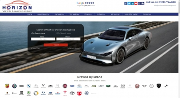 Horizon Vehicle Leasing