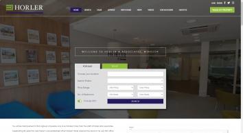 Horler Associates, Windsor