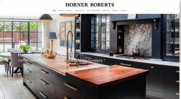 Horners Roberts Ltd