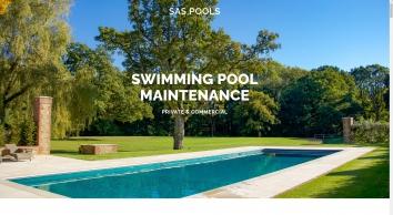 Horsham Pool Services