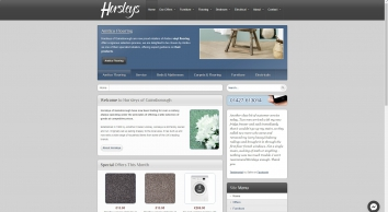Horsleys of Gainsborough | Carpets, Furniture, Flooring & Beds in Gainborough, Lincolnshire