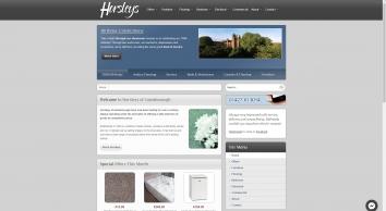 Horsleys of Gainsborough | Carpets, Furniture, Flooring & Beds in Gainborough, Lincolnshire