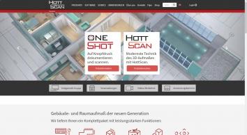 HottScan GmbH