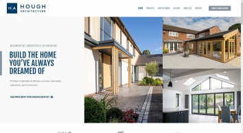 hougharchitecture.co.uk