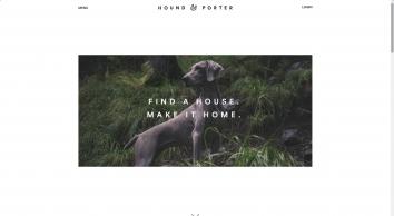Hound & Porter, Reigate