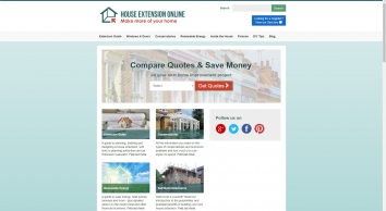 House Extension Online
