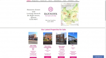 House2Homes Estate Agency