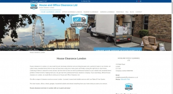 House clearance London ☎ 0794 455 7700 House & Office clearance Ltd