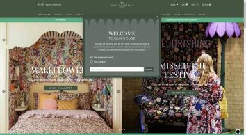 HOUSE OF HACKNEY   Luxury British interiors, fashion and lifestyle brand.