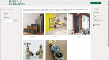 House of Radiators