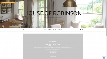 House of Robinson