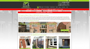 UPVC Windows Supply Only, Made to Measure, DIY Windows Online