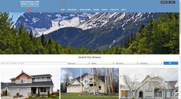 Kathi Olmstead   Re/Max of Eagle River, Alaska   907-244-8020
